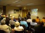 Speaking to Lichfield Interfaith Forum
